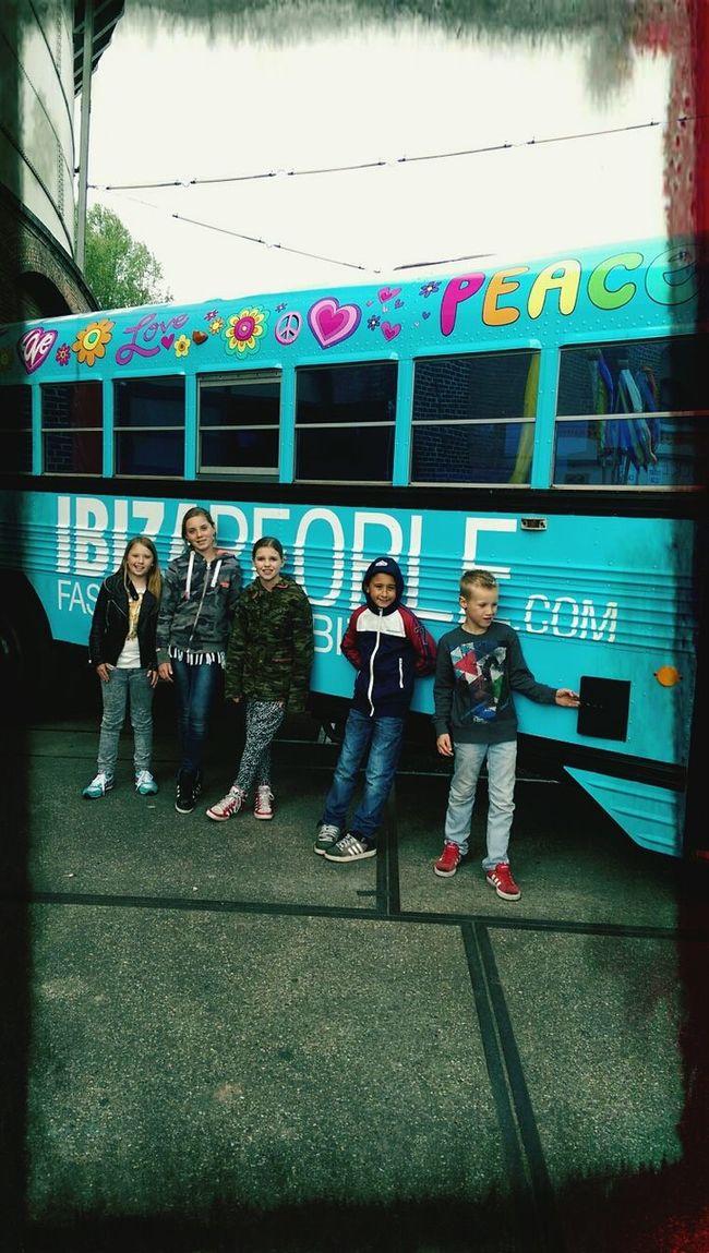 Cool Kids Las Dalias  Westergasfabriek Peace #Amsterdam '14