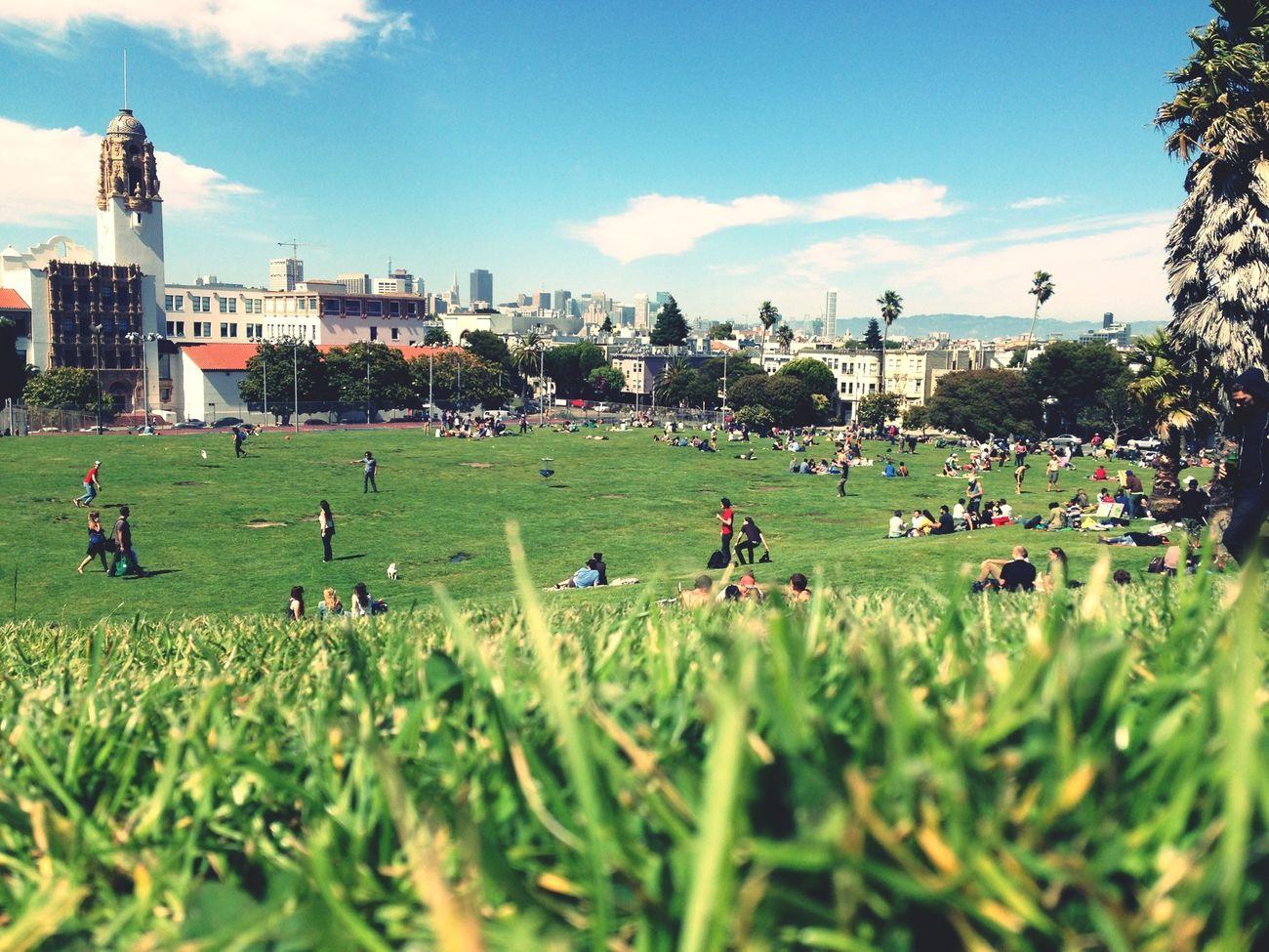 Chillin San Francisco