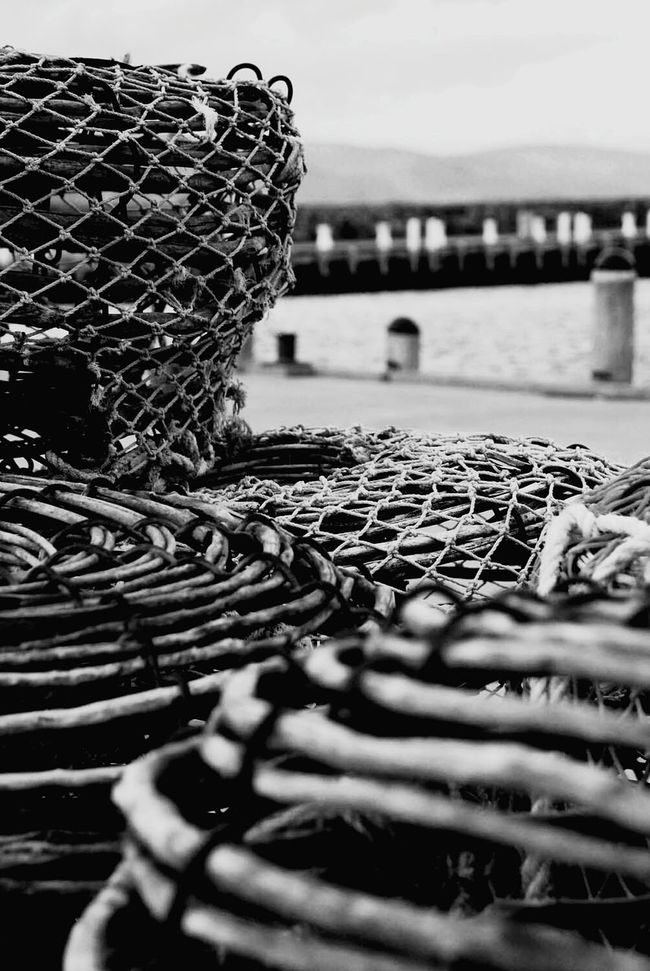 Seaside Town Jetty Structure Jetty Jetty Details Crabpots Seaside Seaside Village Seaside_collection Jetty By Water