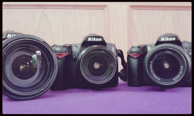 Nikon First Eyeem Photo