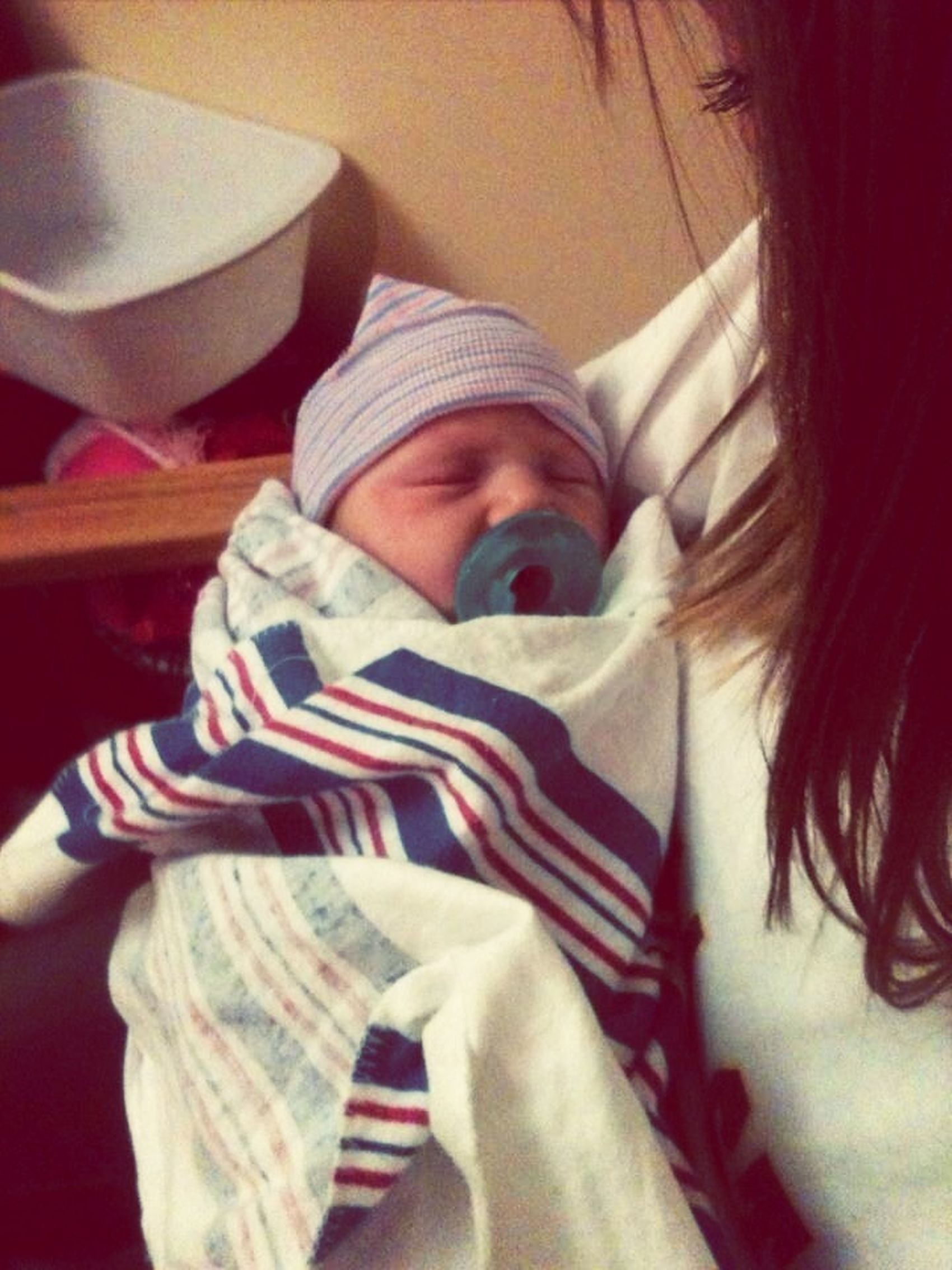 Baby Cousion<3