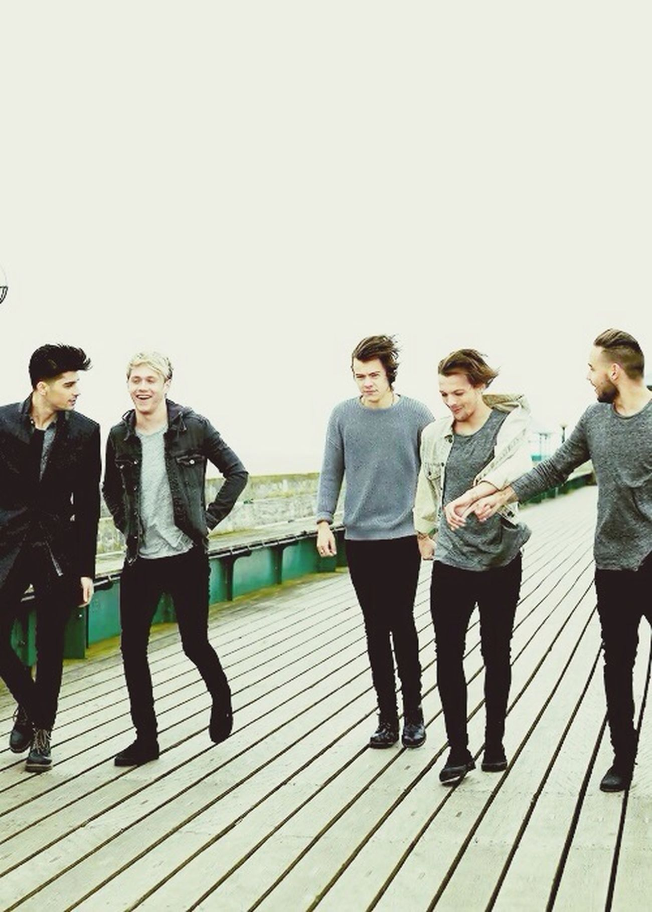 You & I ♡ One Direction ♡  NEW VIDEO Midnight Memories