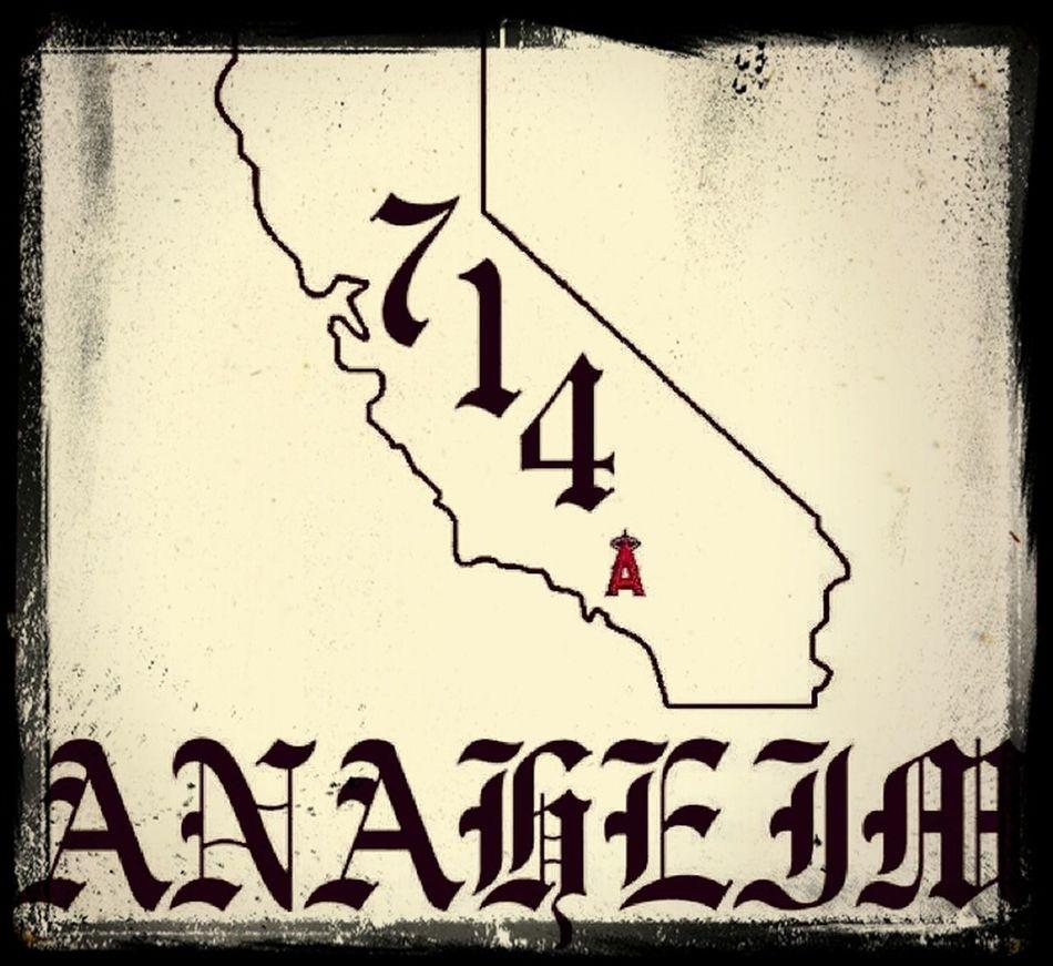 ANAHEIM 714 ON THA DAILY 24/7/365