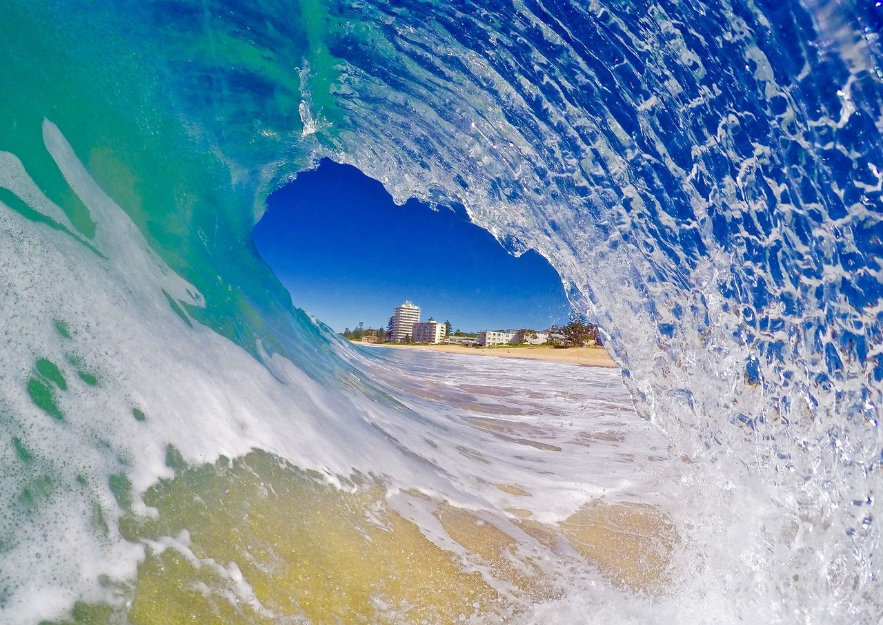 Beautiful stock photos of australia, Architecture, Australia, Beach, Beauty In Nature