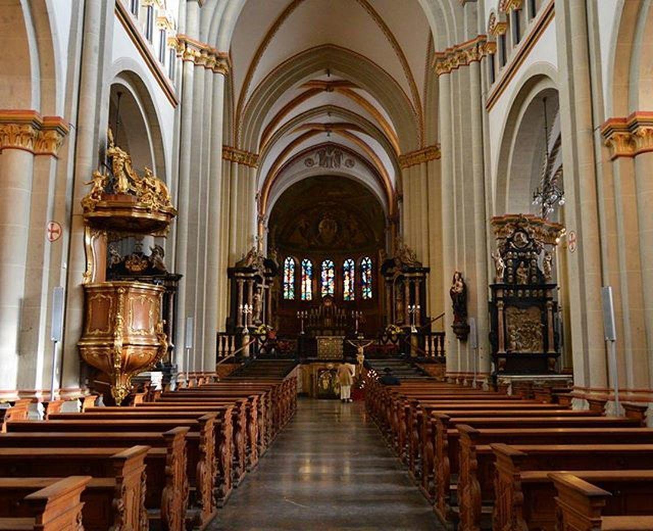 Bonner Münster ⛪ Bonnermünster Kirche Church Bonn Nordrheinwestfallen NRW Germany Deutschland Europe