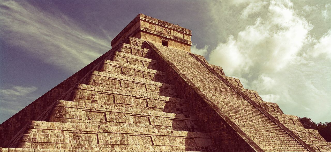 Beautiful stock photos of mexiko, Ancient, Ancient Civilization, Archaeology, Architecture