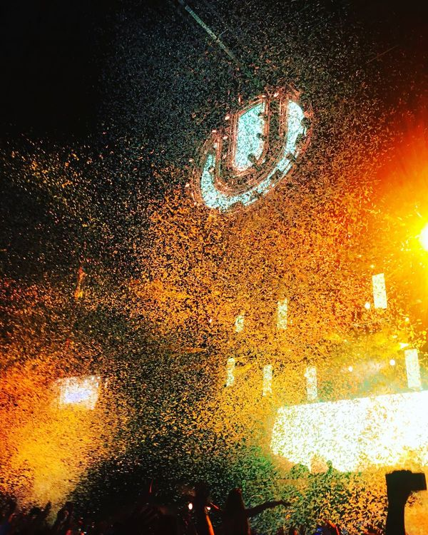 Road to Ultra CL 2k16 Ultramusicfestival First Eyeem Photo