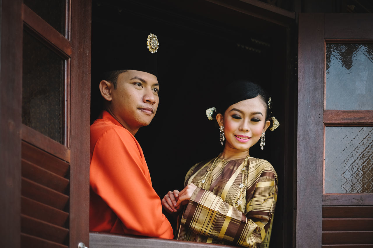 Adult Adults Only Ceremony Cultures Elégance Fujifilm FUJIFILM X-T10 Fujifilm_xseries Grace Indoors  Kimono Malaysia Only Women People Period Costume Religion Tea Ceremony Togetherness Traditional Traditional Clothing Traditional Clothing Traditional Costumes Two People Women