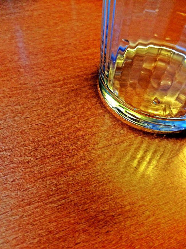 Glass Glassofwater