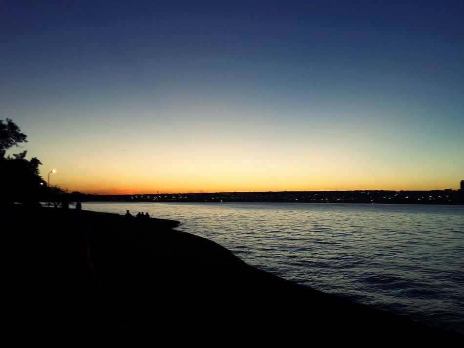 Sunset Sun_collection Sunset_collection Brasil Natureza Sky Raiosdesol Céu Fimdetarde Lago