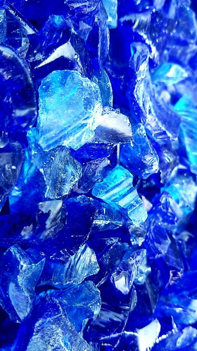 Cristal Crystalized Beautiful ♥
