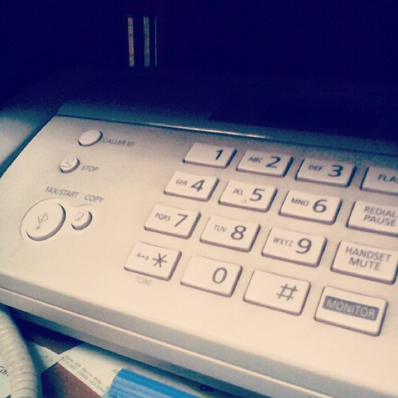 Telepax number is (63 36) 288 1759 @ BoracayOceanBayResortAndCafé