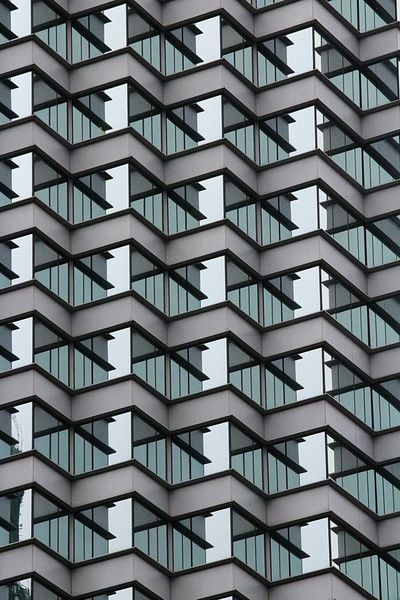 Architecture Repetition In A Row Building Exterior Conformity Built Structure Full Frame Low Angle View Window Pattern Backgrounds No People Day Apartment Outdoors Hong Kong Architecture EyeEm Best Shots EyeEmNewHere Hongkongphotography EyeEm Best Edits EyeEm Gallery Hong Kong Architecture Hongkonger Modern