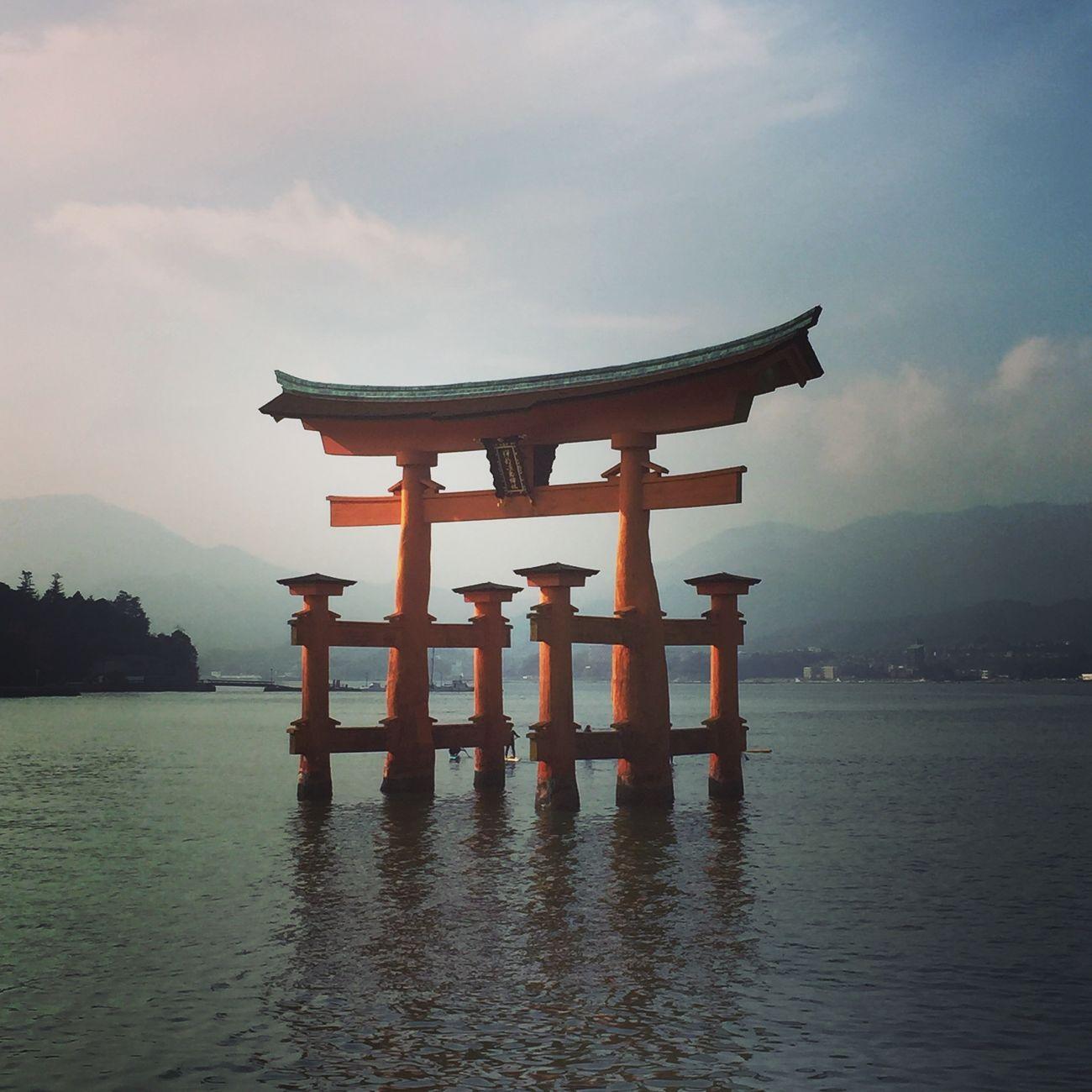 Miyajima 2015 - Hiroshima
