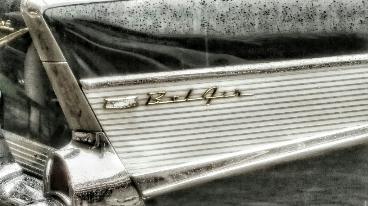 Belair Labor Day Weekend Classic Car Show Mobile Photography Black And White Photography EyeEm Best Shots - Black + White