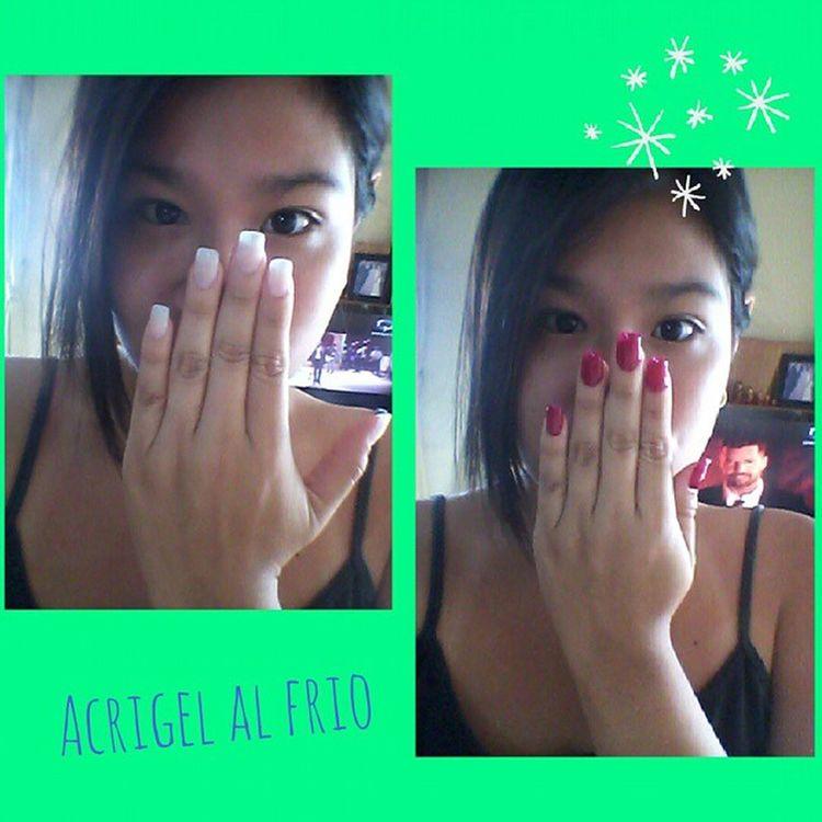 Nailsforme Practicandomihobbie Happy★