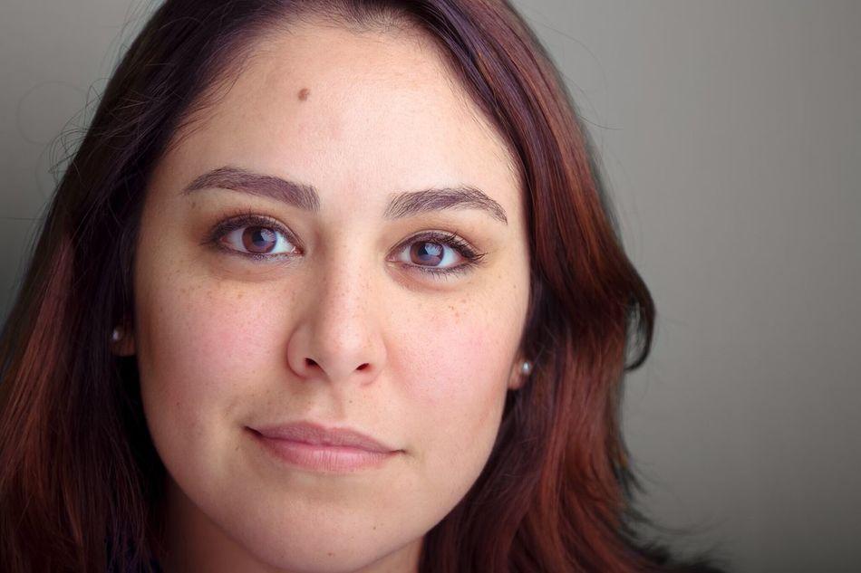 Alina Portrait Of A Woman Headshot Latina