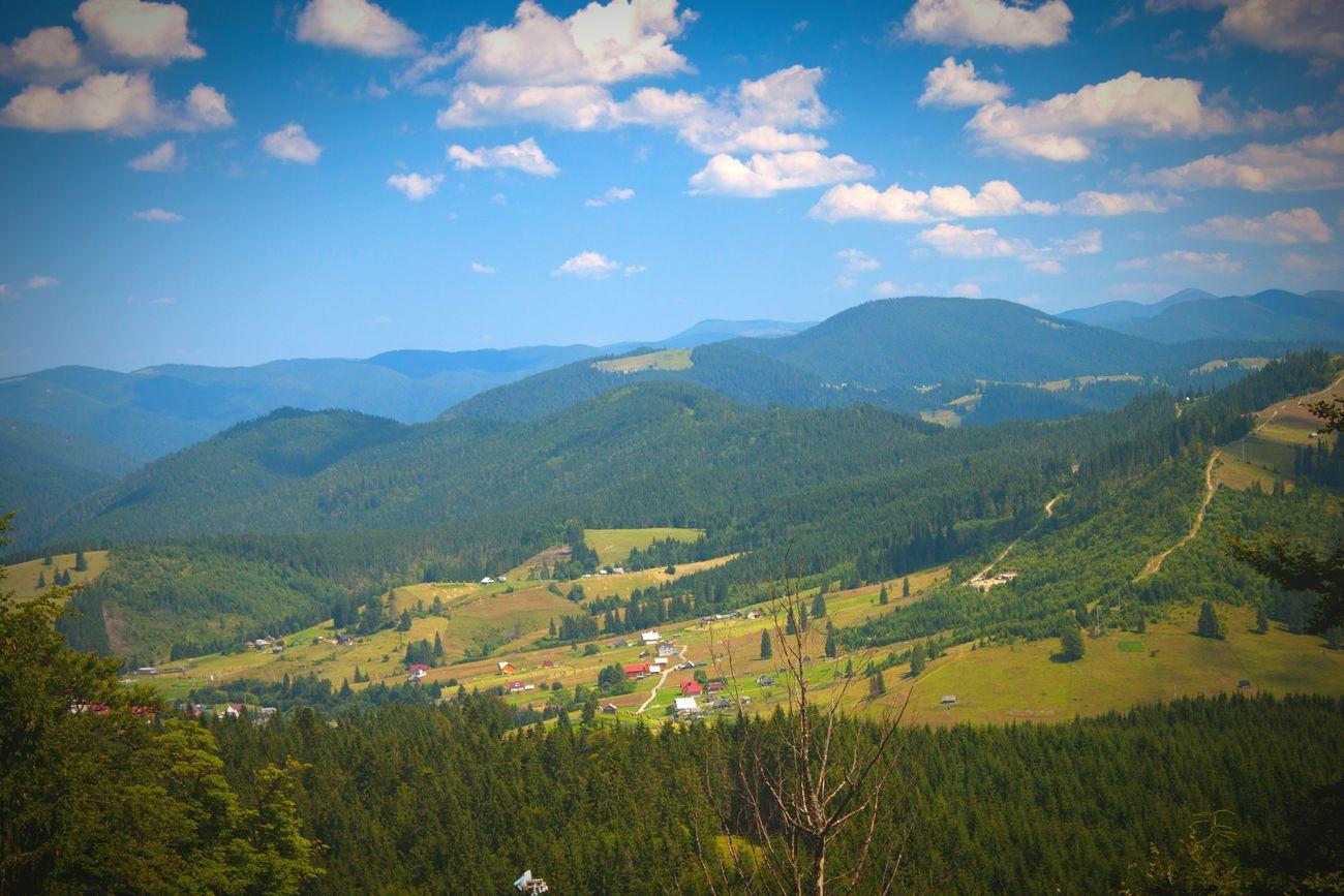 Carpathians Karpathian Landscape_Collection Landscape_photography Summer Days Summer Nature_collection Mountain Summertime
