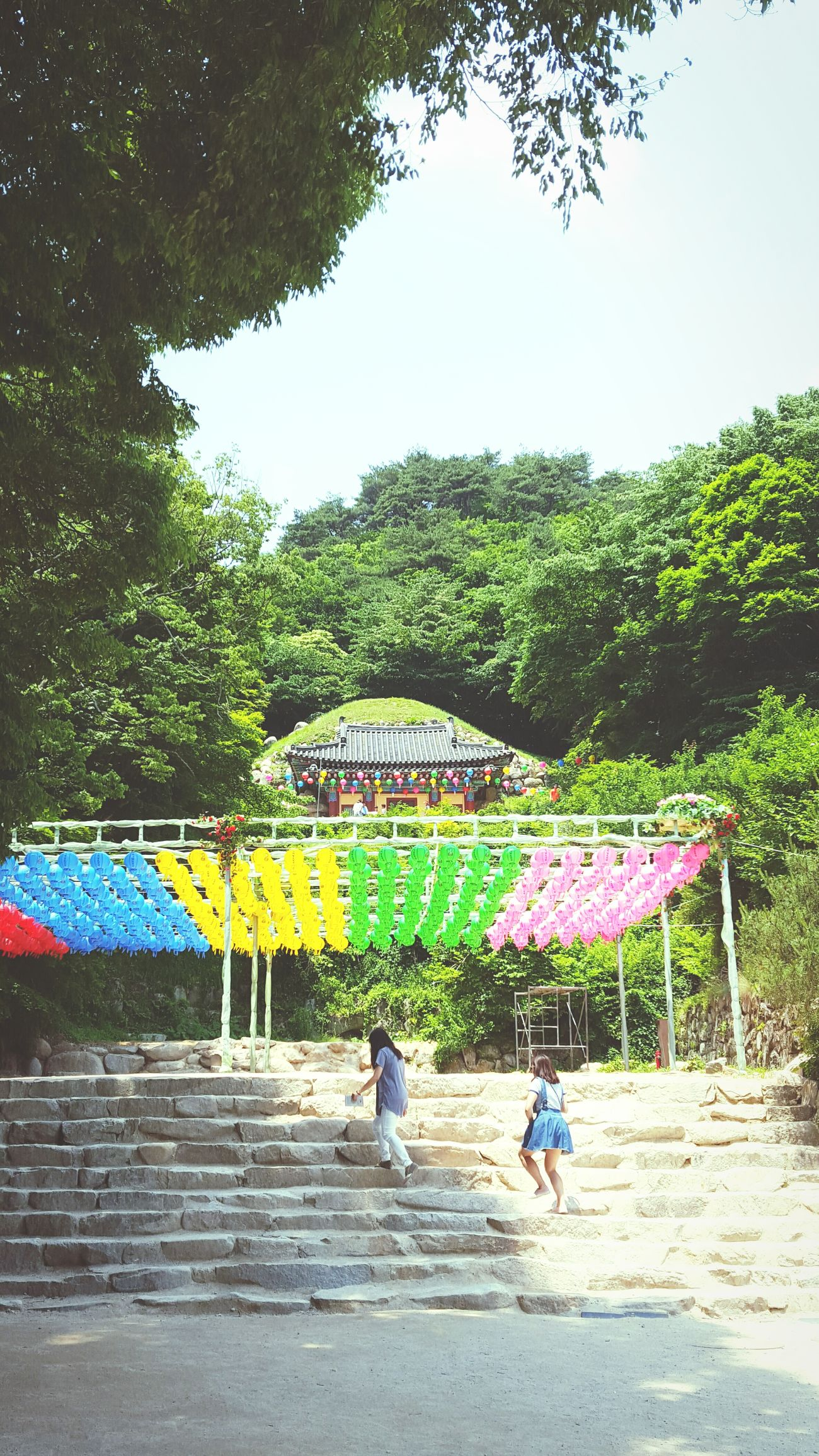 Gyeongju 경주 Seokguram 석굴암