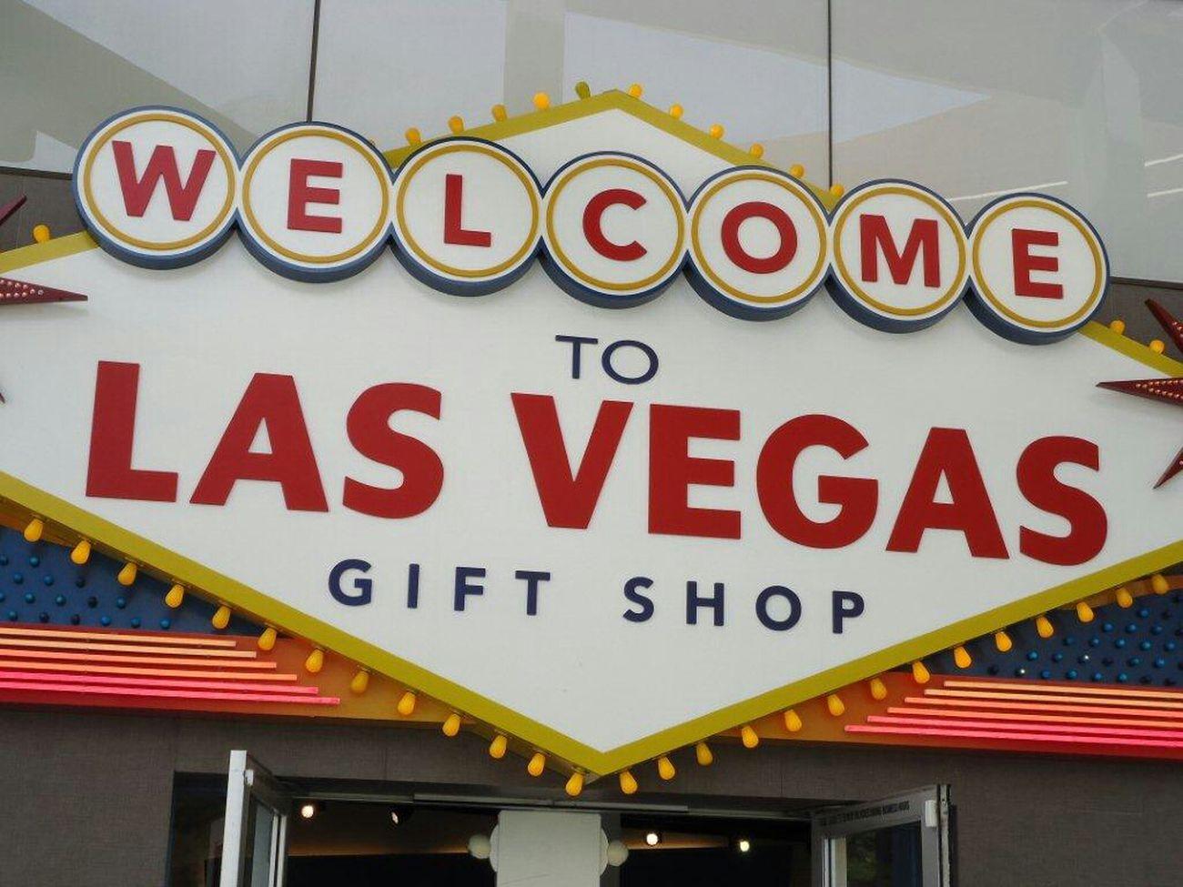 Streetphotography Las Vegas