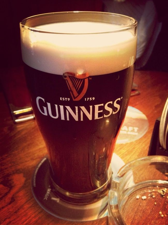 Afterwork Beer