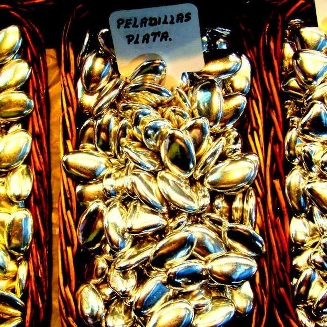 My Eye Candy Is... España Gold Fun