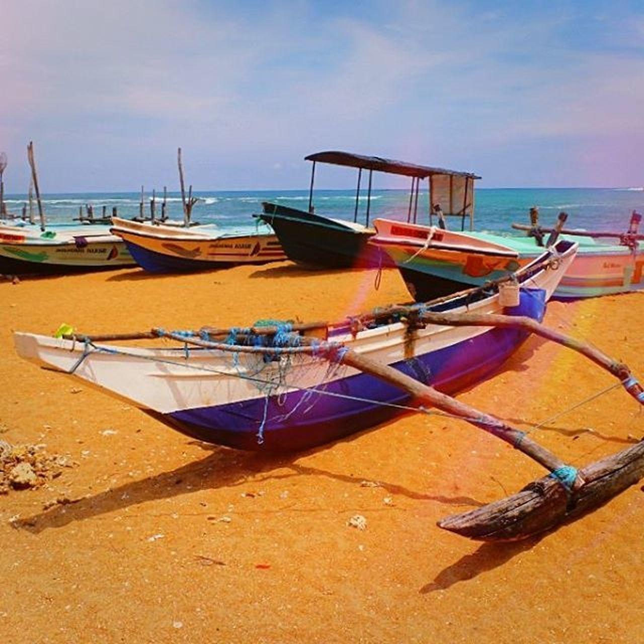 Unawatuna Beach SriLanka Karin_Schiel_Fotografie