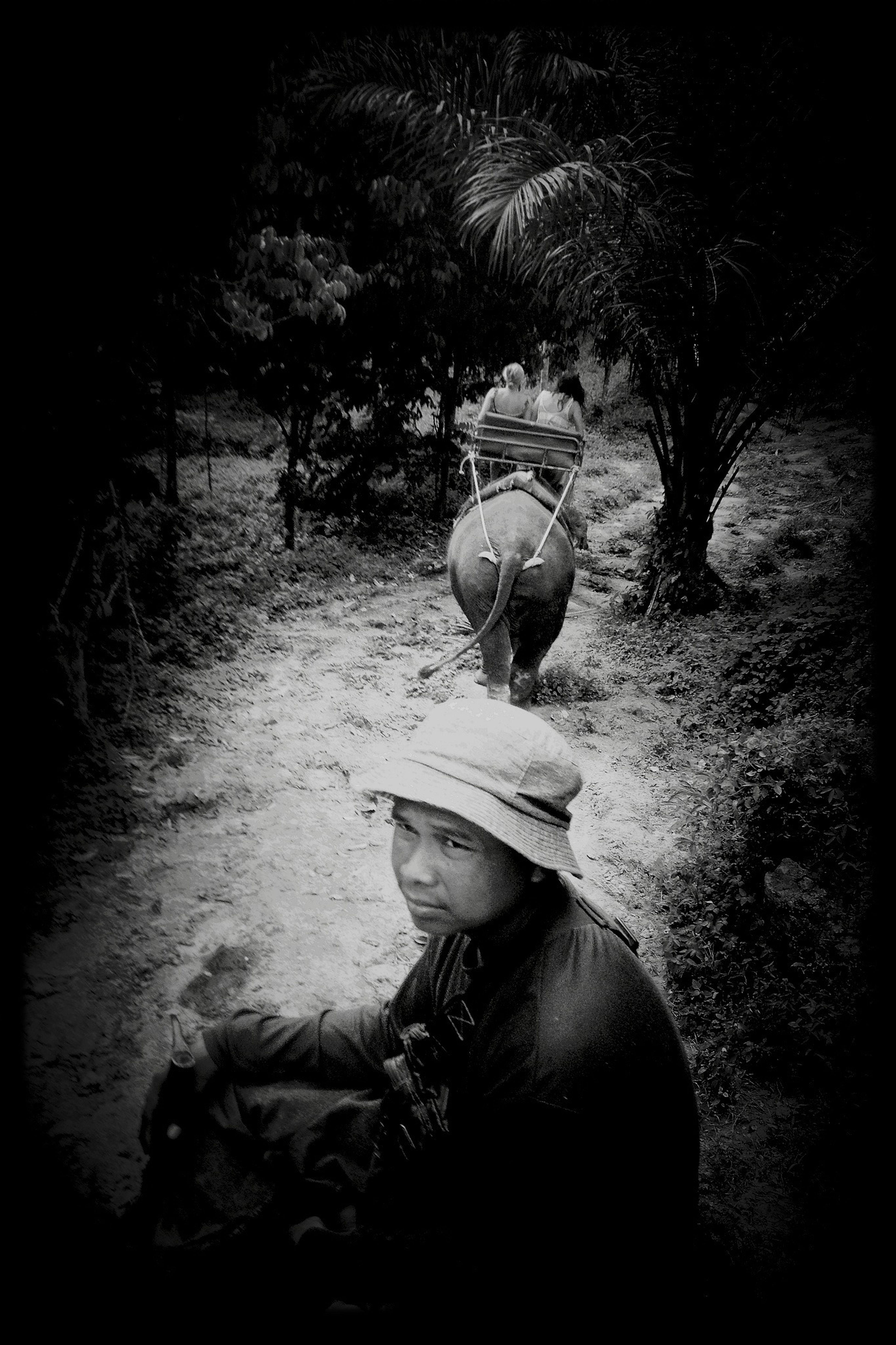 Traveling Bw_collection EyeEm Best Shots - Black + White Hello World