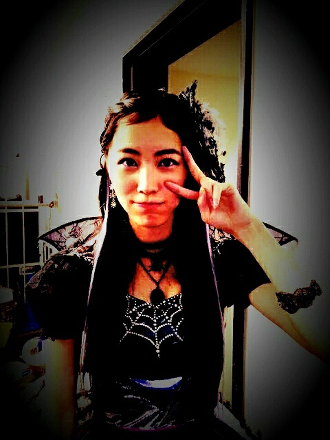Kawaii *-* Beautiful Cute KAWAII 松井 AKB48 SKE48 Matsui Jurina Ske48ace Kirei Halloweennight