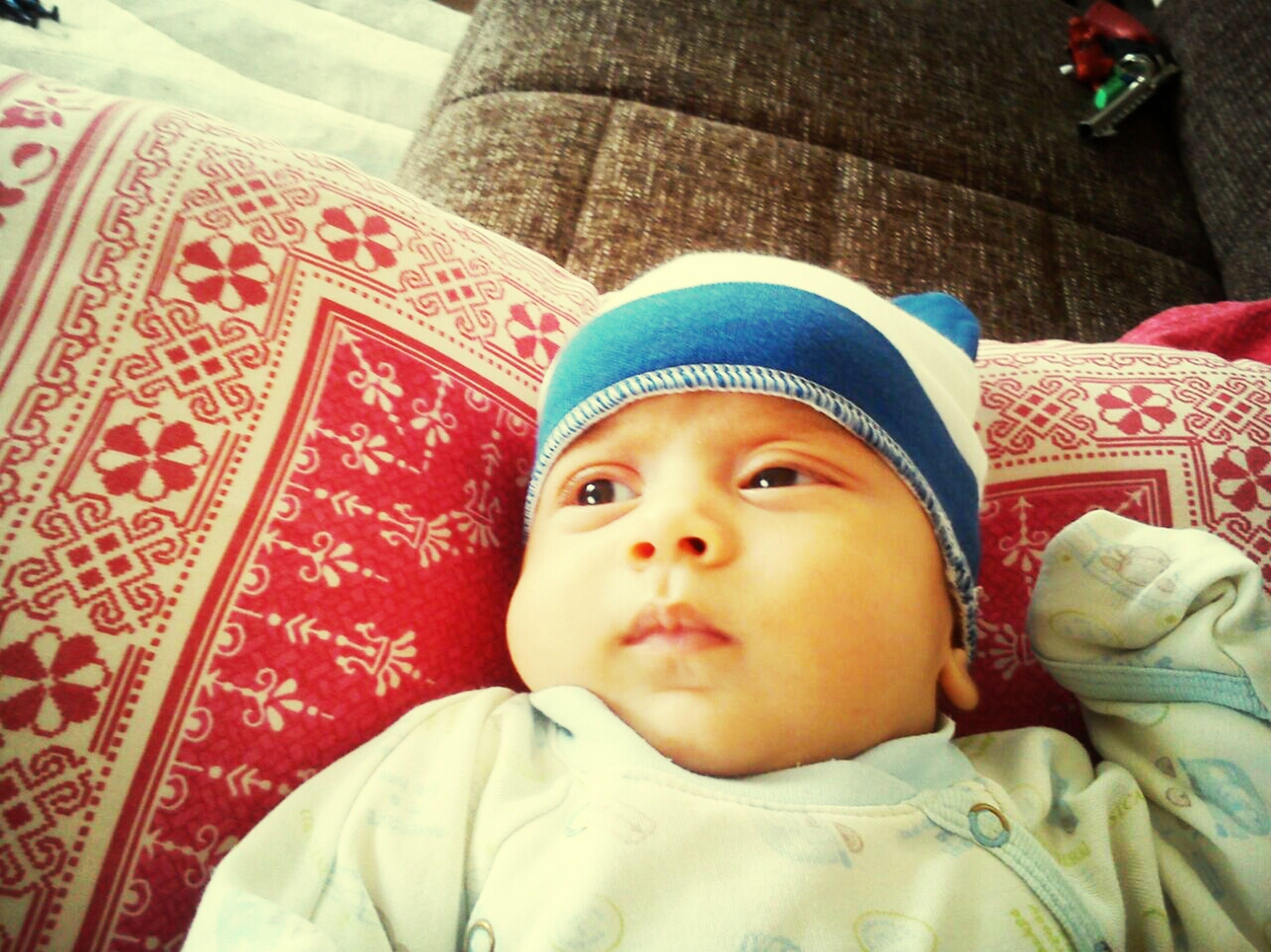 My Litte Love Nephew  Bebeim :))