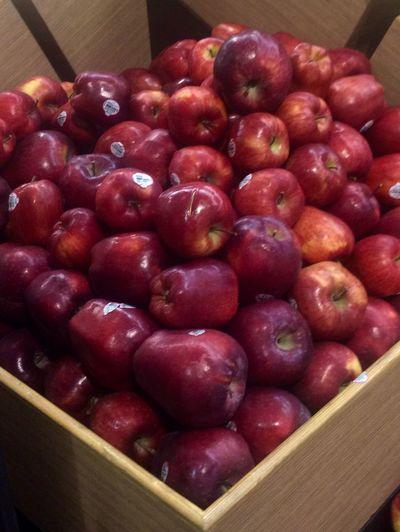 Manzanas Cosecha Deliciosas 🍎Abundance