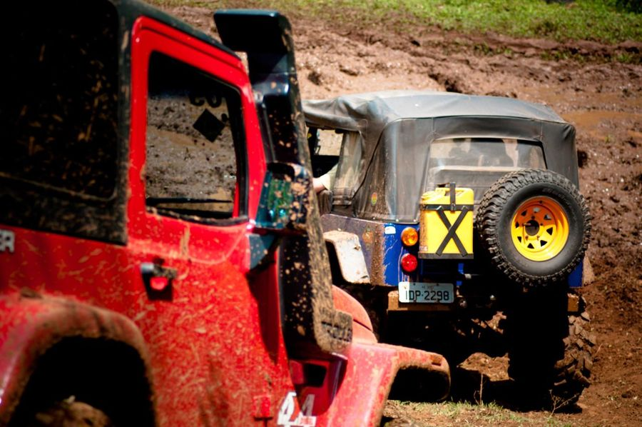 De-stress 4x4 Bog Car Day De-stress Jeep Life Lifestyles Mud Off Road Outdoors Willys