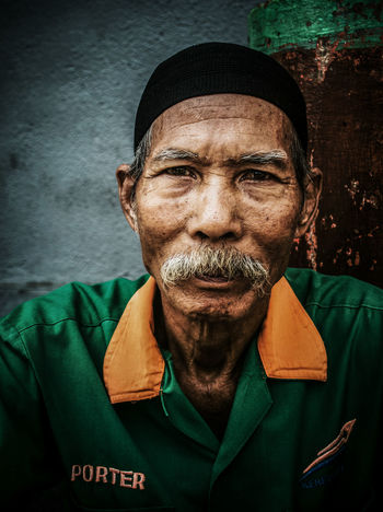 """Work Hard since 1961.."" Makepotraits Human Interest Street Photography Streetleaks Old Man"