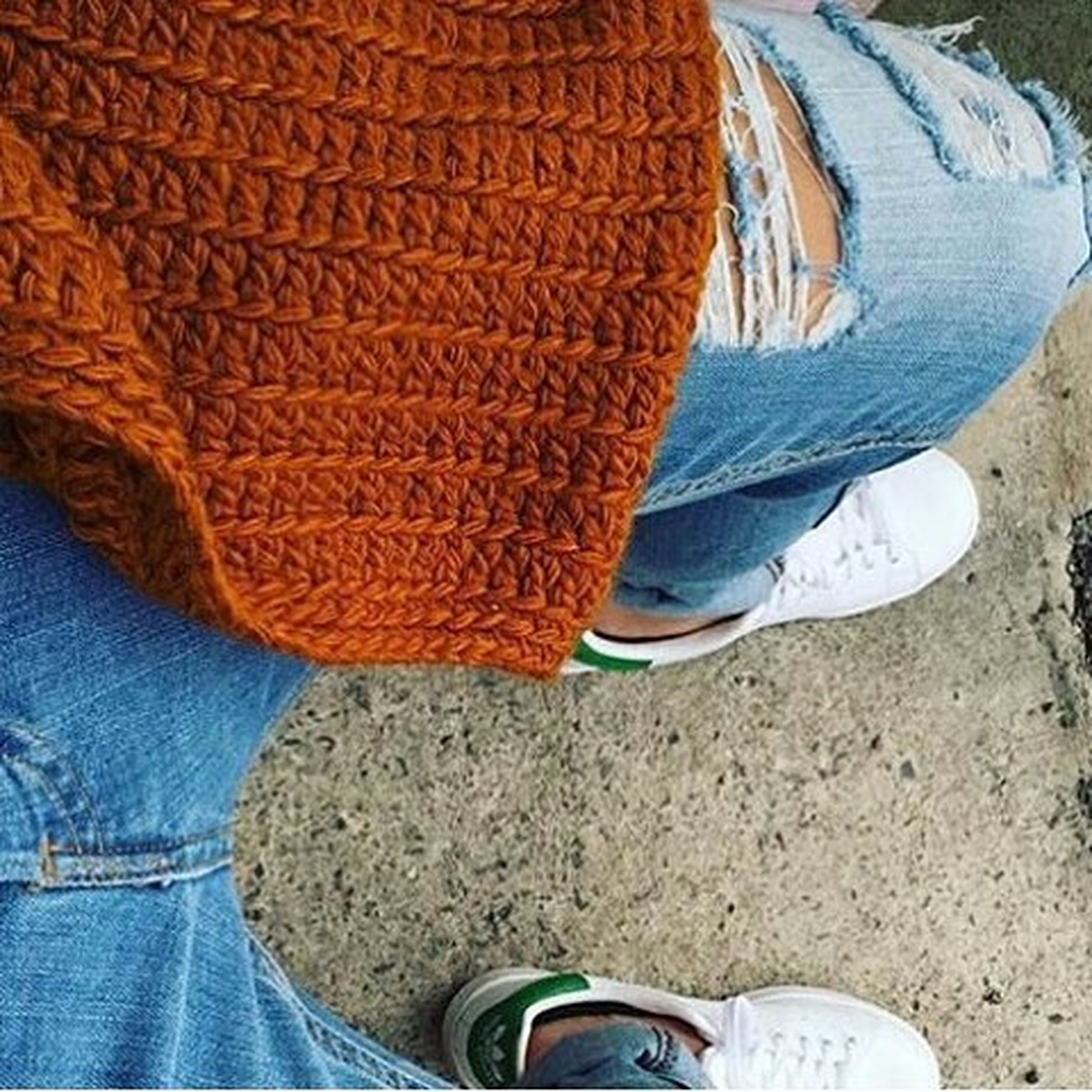 low section, person, shoe, personal perspective, jeans, footwear, human foot, lifestyles, standing, leisure activity, part of, pair, men, high angle view, canvas shoe, unrecognizable person, casual clothing