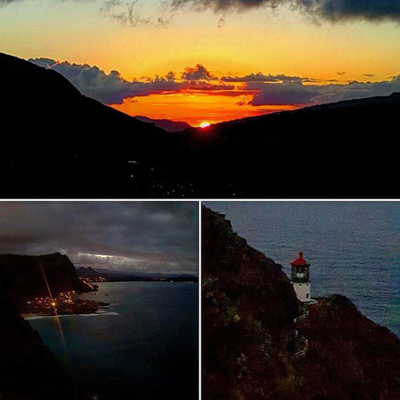 Went for whales caught a sunset. Sunset Waimanalocoast Makapuulighthouse Makapuu Luckywelivehawaii Epichi Venturehawaii Shenanigans Alohahawaii Fitlife GodIsGreat HiLife Latergram