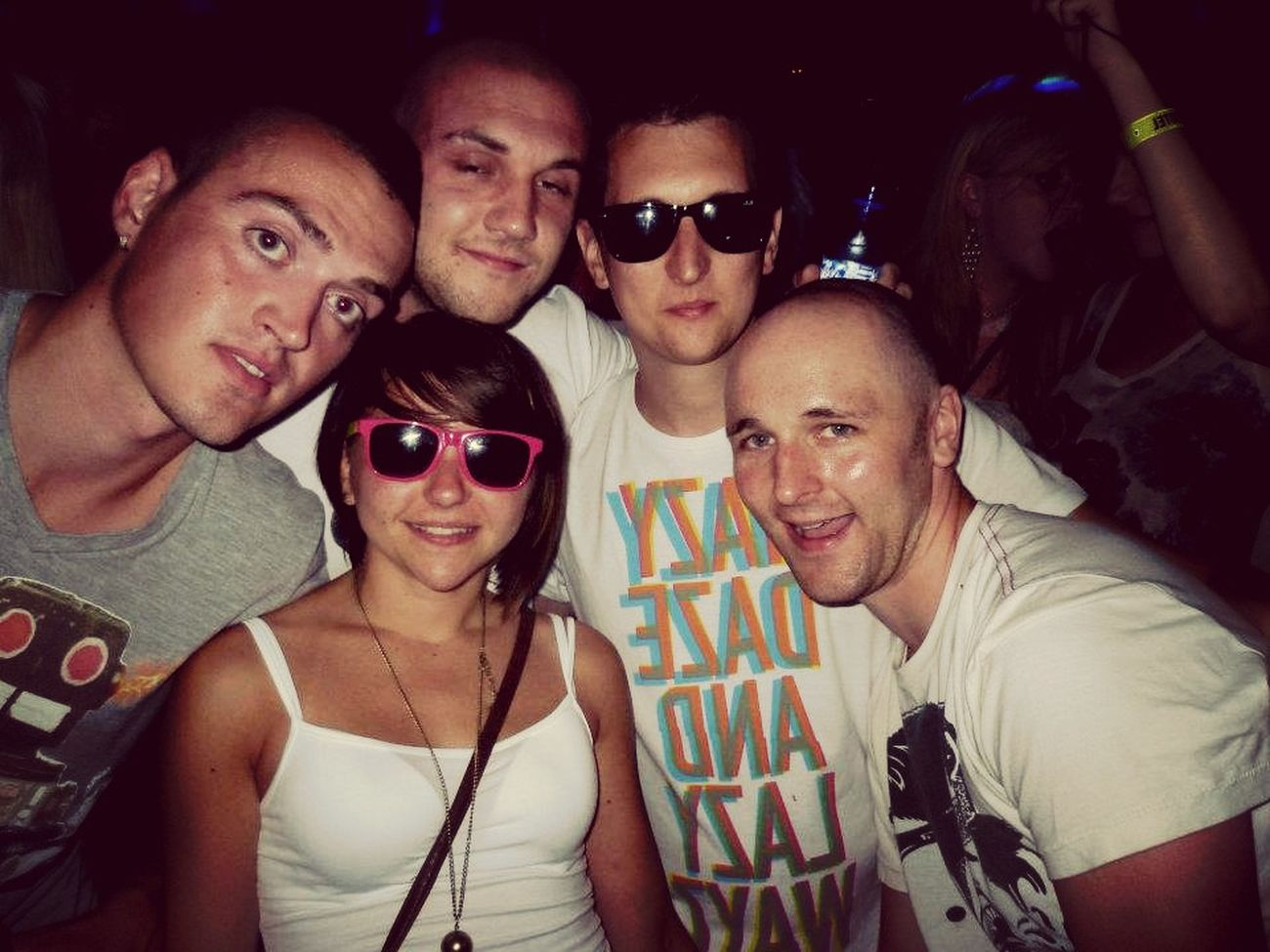 Holiday Ibiza Dance ❤