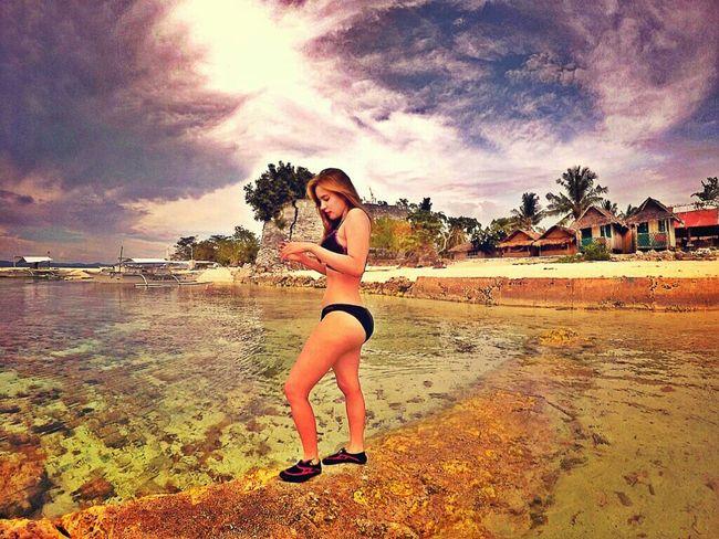 Explore 🐨🐋🐳🐬🐟🐚 Relaxing Eyeem Philippines Beachphotography Lifeisabeach Godscreation BoholPhilippines Ilovenature