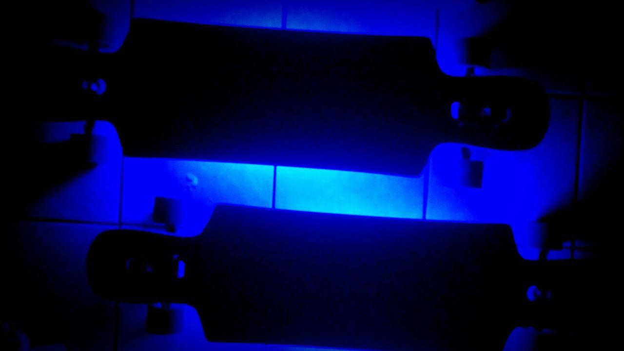 Longbordinglife Longboarding Longboardlife Sector9longboards Sector 9 Skaterboy Longboard <3 Blue Vibrant Color Dark