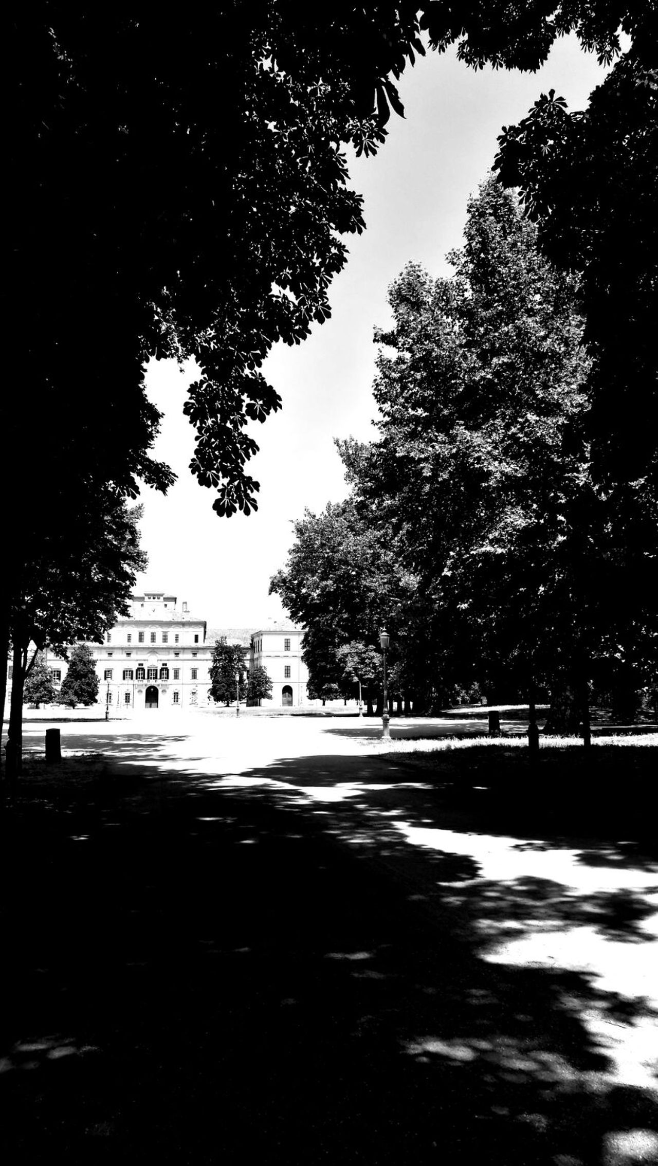 Parma, Parco Ducale Parma Parco Ducale Italy Emiliaromagna HuaweiP9 Huawei P9 Bw B/w Leica Leica Lens