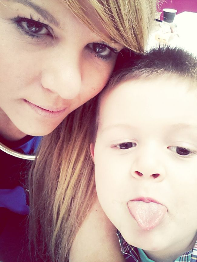 cheeky boy Beingcutewithmummy Mummylovesme Be Crazy, Be Happy!!  Foreverlove