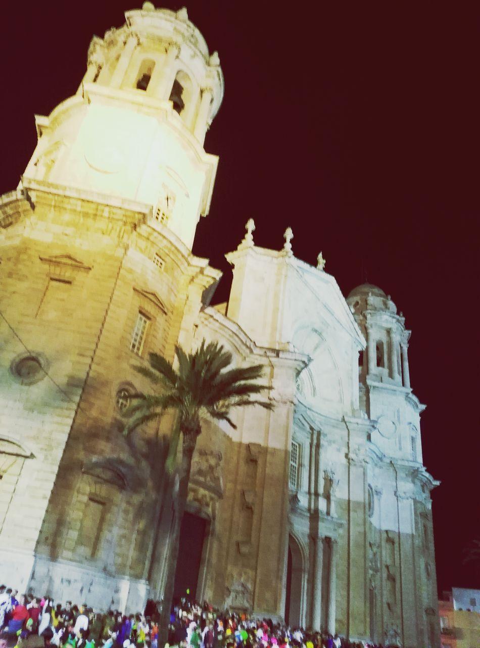 Cádiz tacita de plata Tacitadeplata Architecture Travel Destinations History City