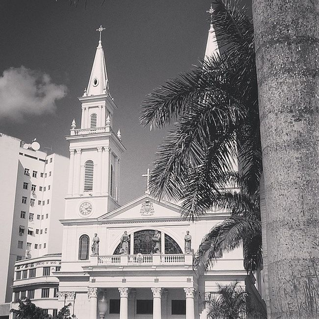 Catedral. Fotografandoporai Omundoempretoebranco Lgl9