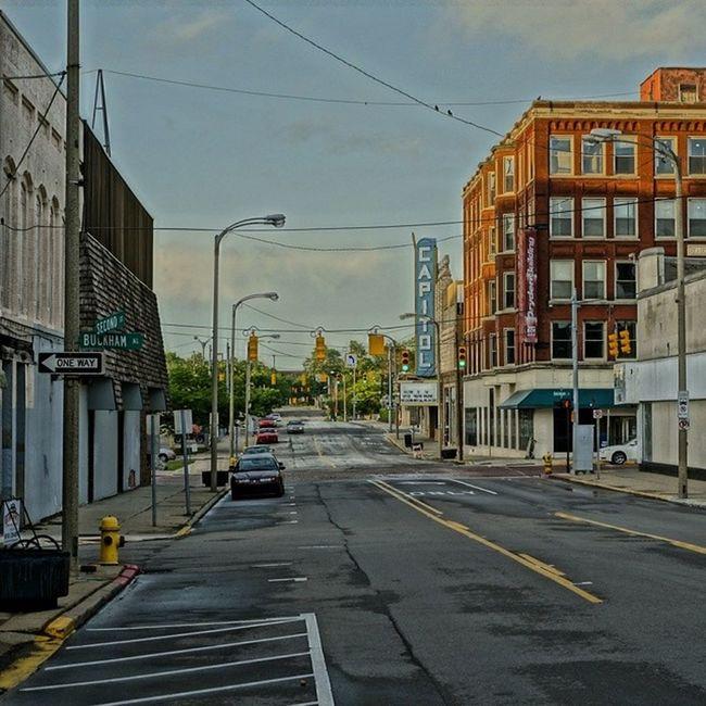 Buckhamalley Capitaltheatre Downtownflint