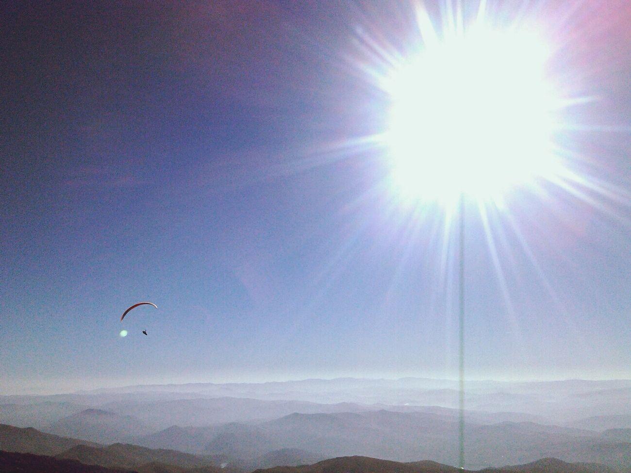 Kopaonik , Jadovnik , Paraglider Sun ....,,,