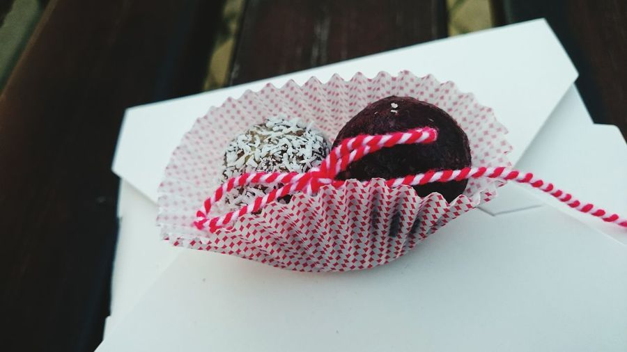 Showcase March Martenitsa With Love Sweets Raw Sweets Sweet Gift March Tradition Traditions Bulgarian Traditions Red And White
