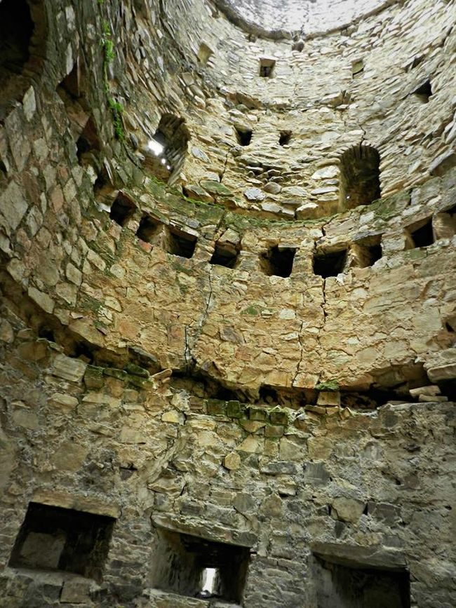 Old Architecture Architecture Built Structure Ananuri Georgia