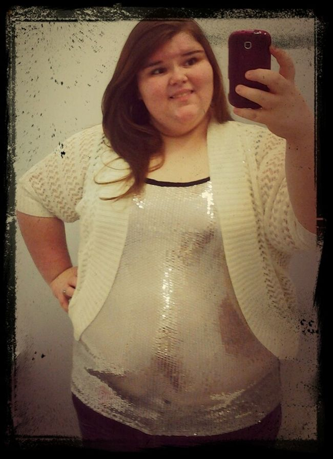 Live Life With No Regrets:)<3