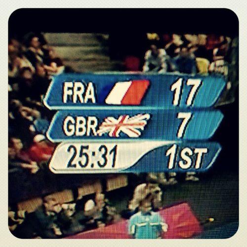 Allez la France !!! JO2012