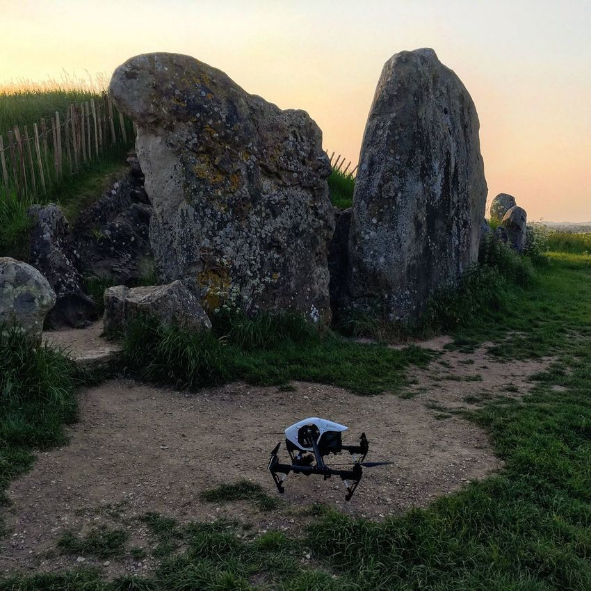 Neolithic drone Westkennet Coycloud Wiltshire Uav Quadcopter Dji Drone  Drones DJI Inspire 1 Dronephotography