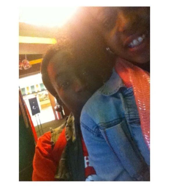Me & Boo ❤